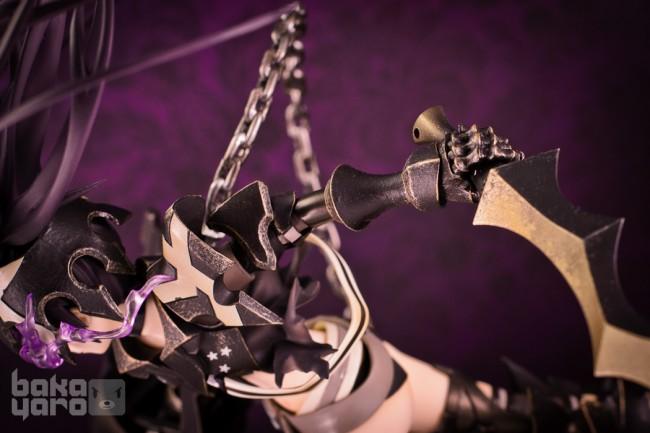 Insane Black ★ Rock Shooter.10