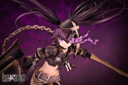 Insane Black ★ Rock Shooter.22