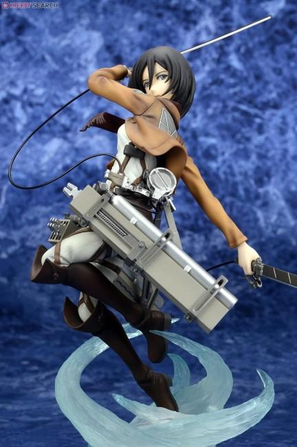 Mikasa Ackerman.2