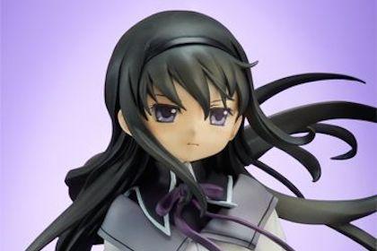 Akemi Homura.8