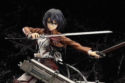Mikasa Ackerman.3