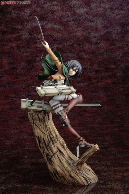 Mikasa Ackerman.1