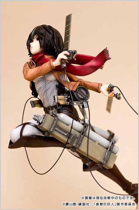 Mikasa Ackerman.4