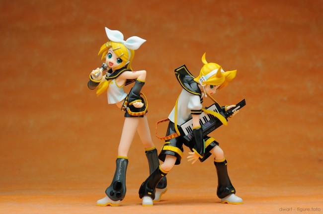 Rin & Len.12