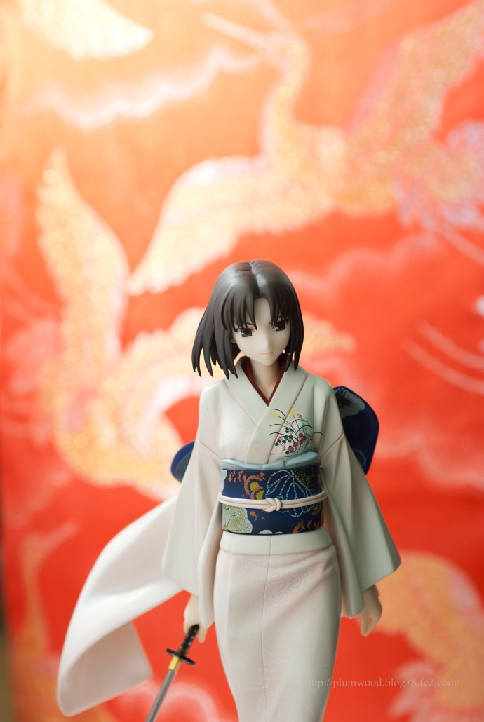 Ryougi Shiki.3