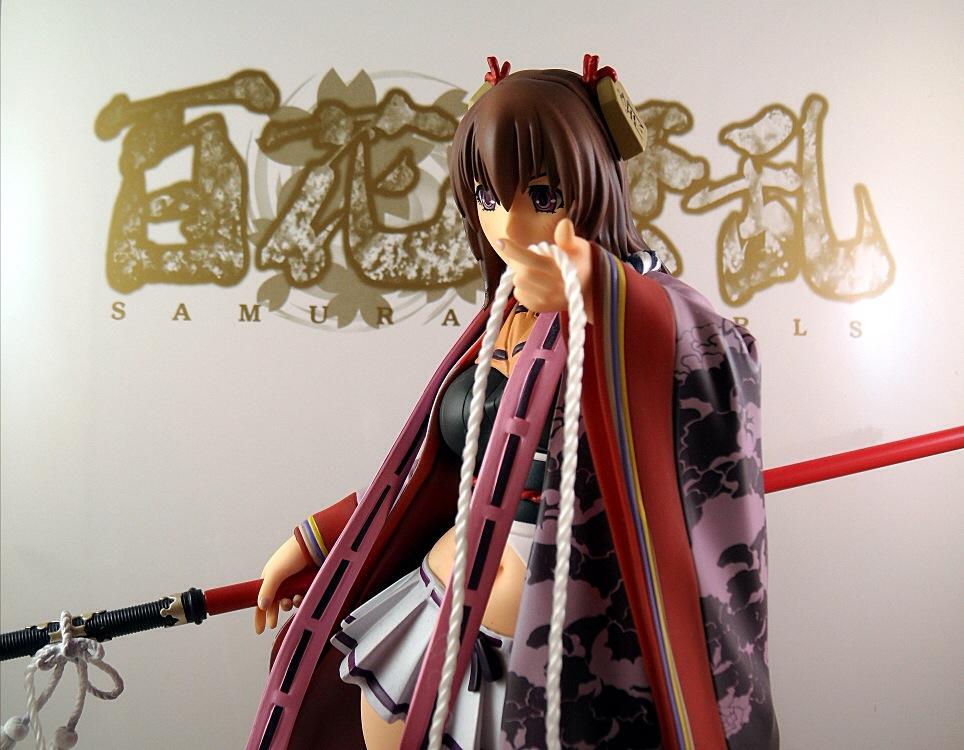 Tokugawa Sen.19