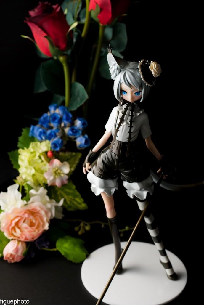 Wildcat Girl.6