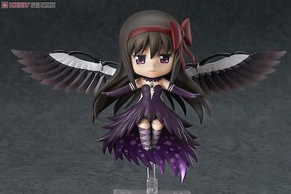 Devil Homura.1
