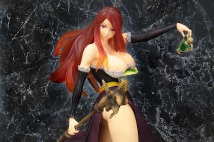 Dragons Crown Sorceress.5