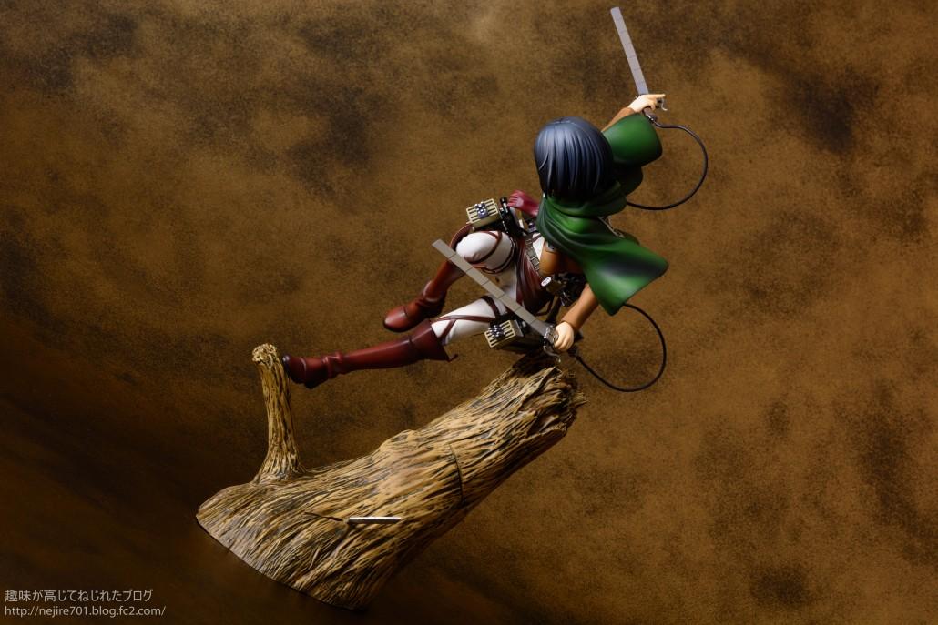 Ackerman Mikasa.11