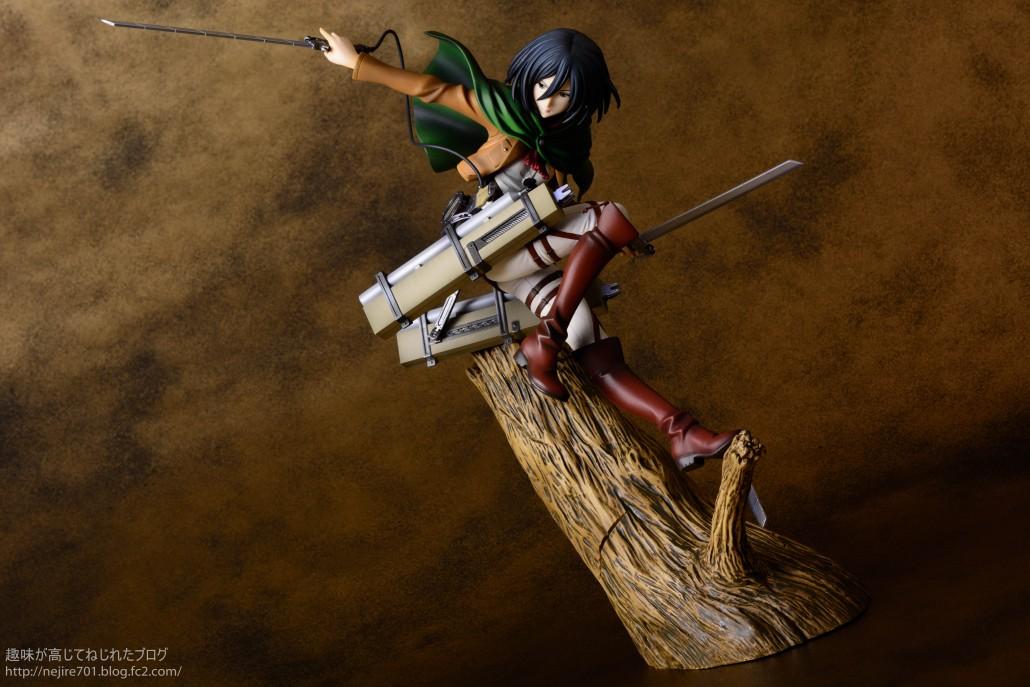 Ackerman Mikasa.13
