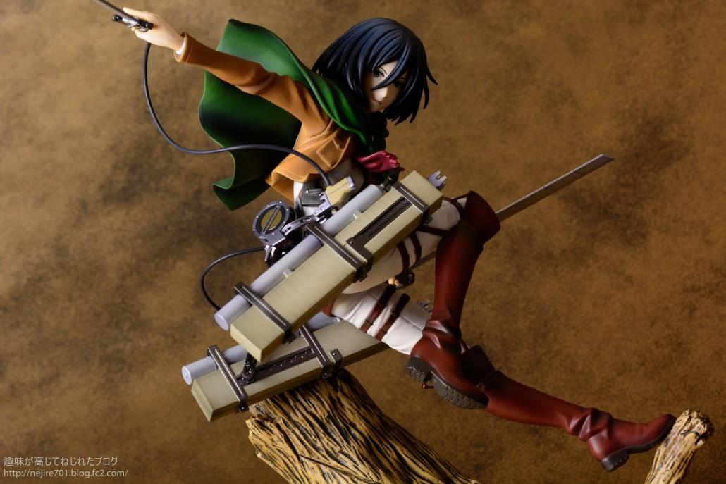 Ackerman Mikasa.14