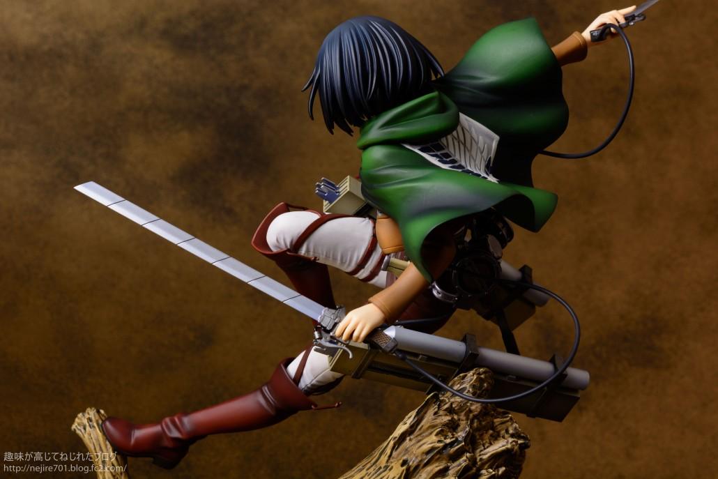Ackerman Mikasa.18