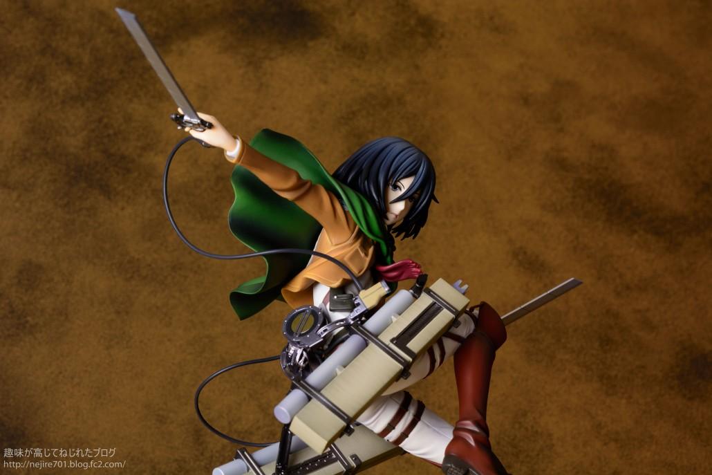 Ackerman Mikasa.2