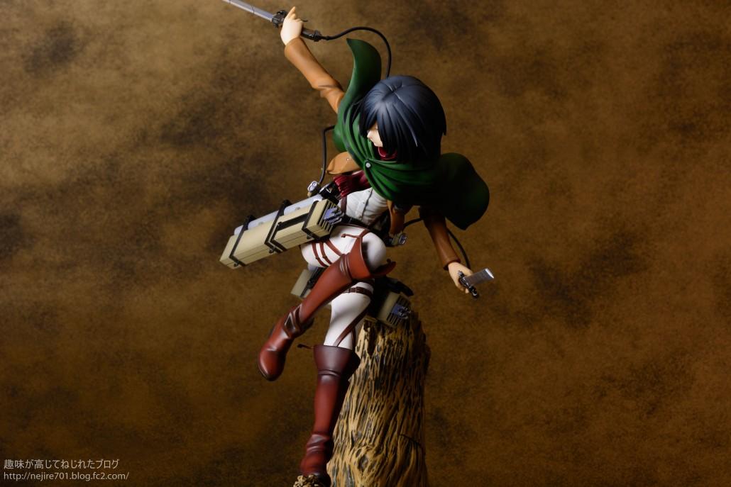 Ackerman Mikasa.20