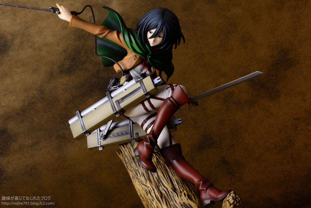 Ackerman Mikasa.21