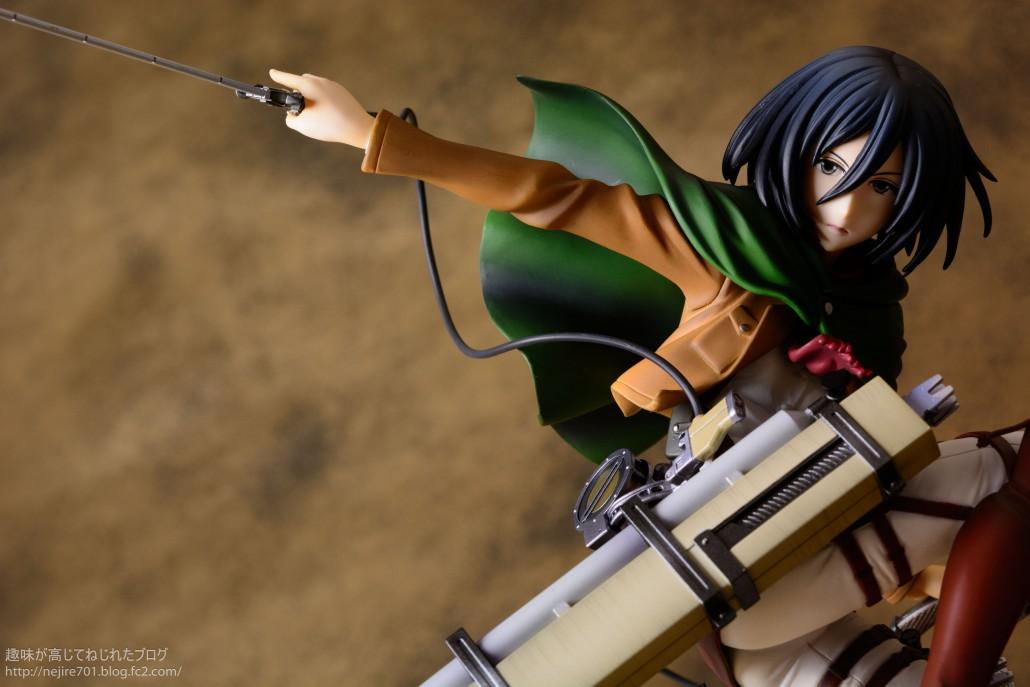 Ackerman Mikasa.3