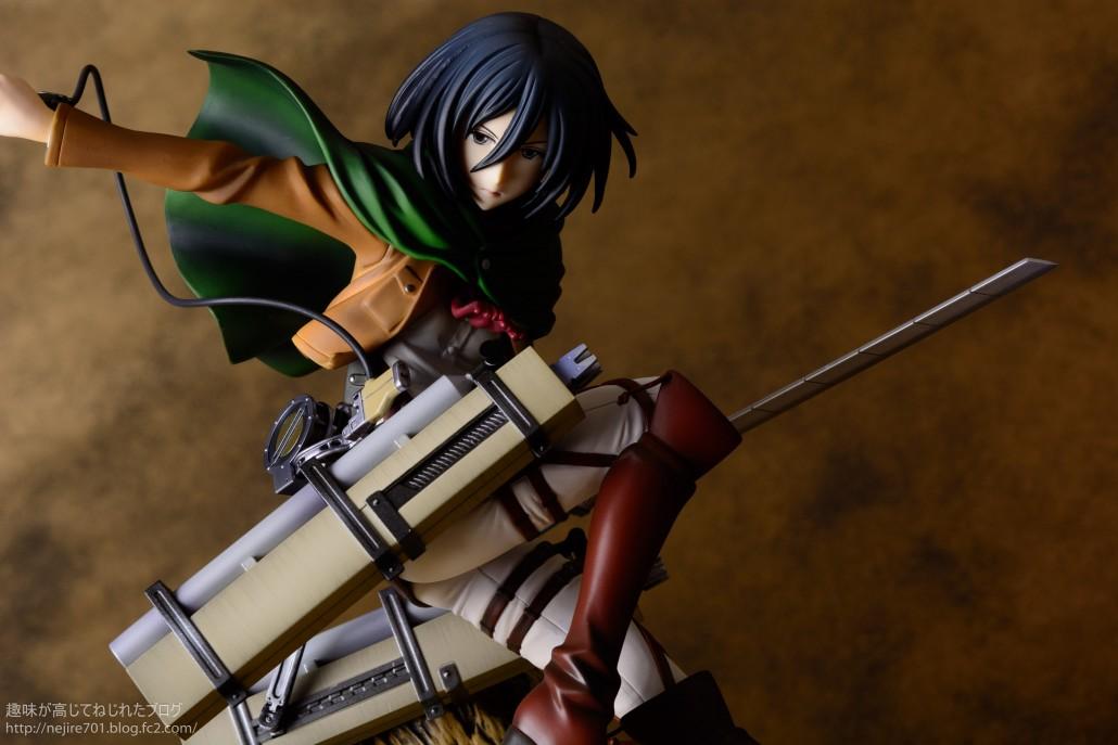 Ackerman Mikasa.30