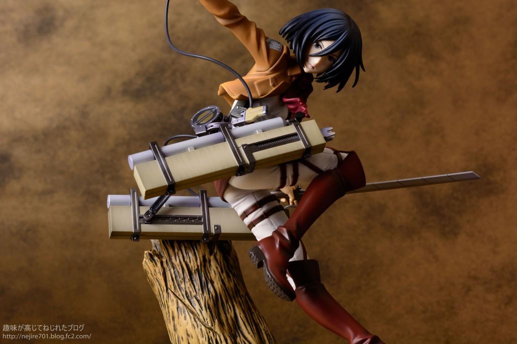 Ackerman Mikasa.32