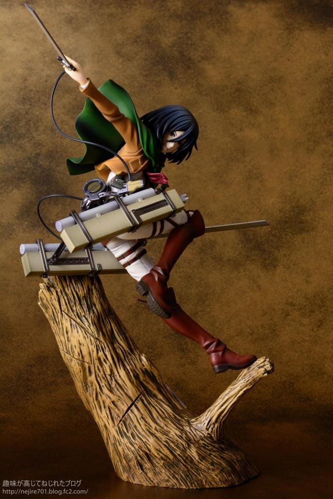 Ackerman Mikasa.33
