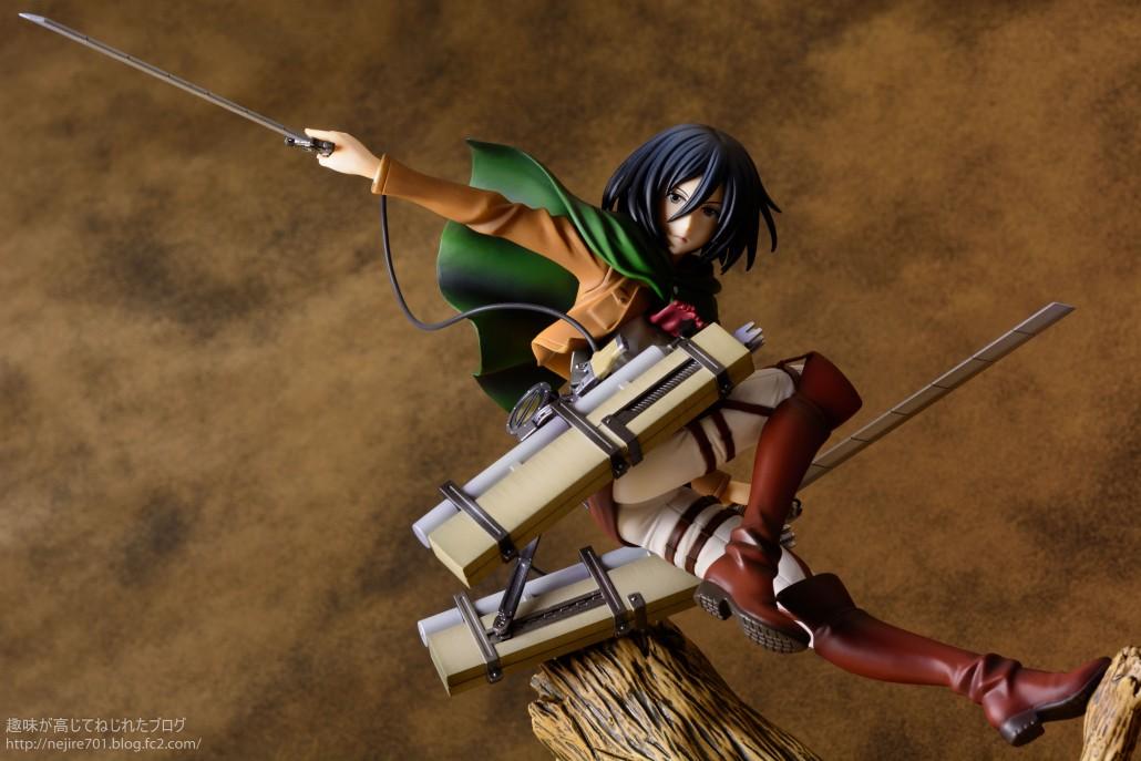 Ackerman Mikasa.4