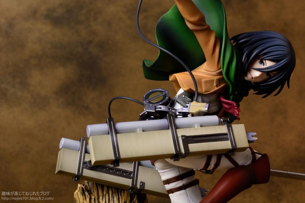 Ackerman Mikasa.5