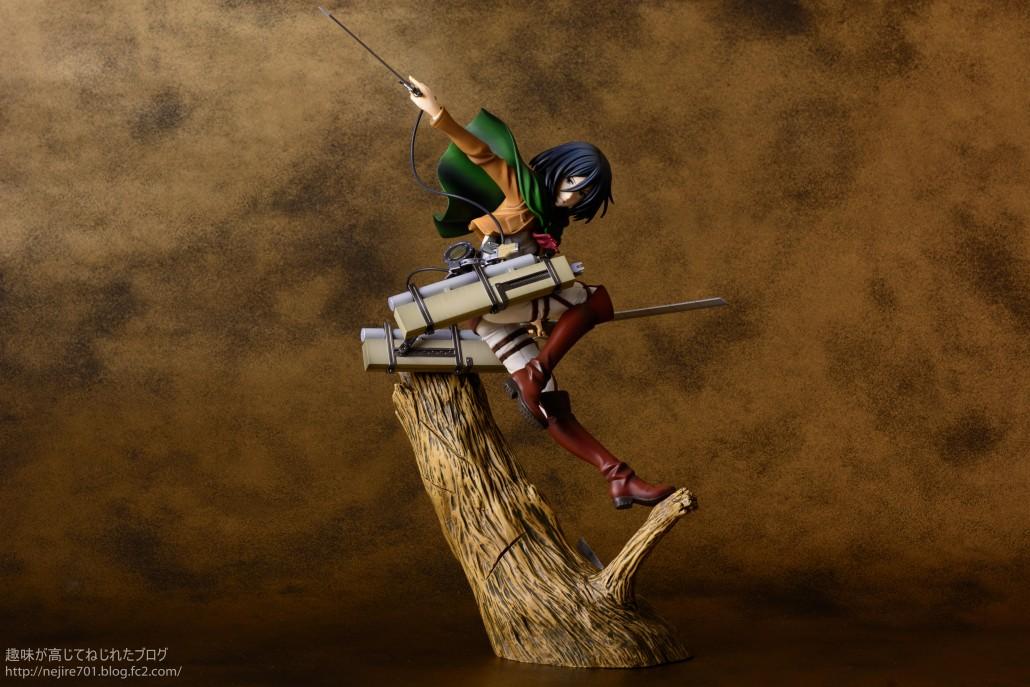 Ackerman Mikasa.6