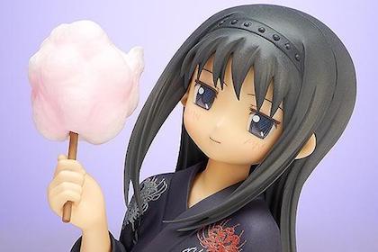 Akemi Homura.1