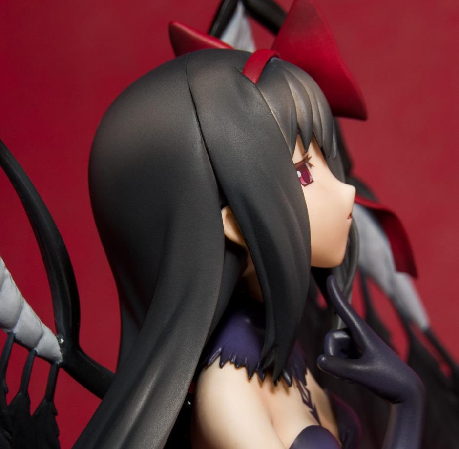 Devil Homura.13
