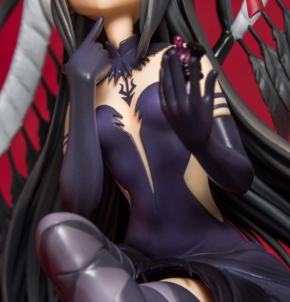 Devil Homura.21