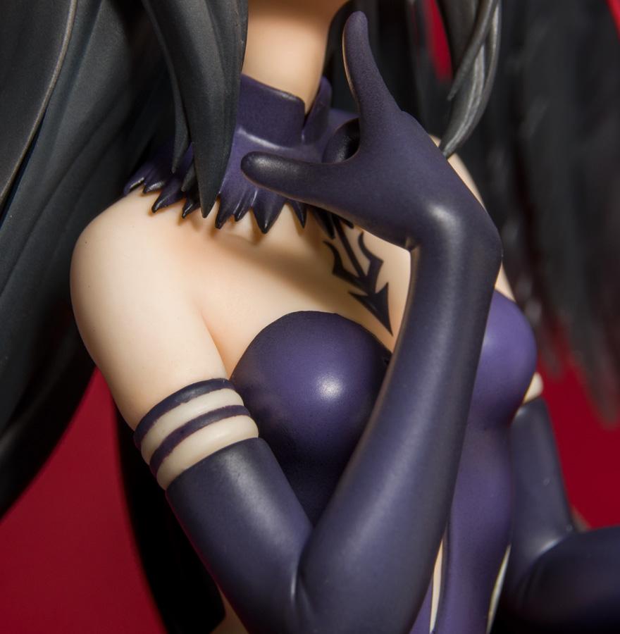 Devil Homura.23