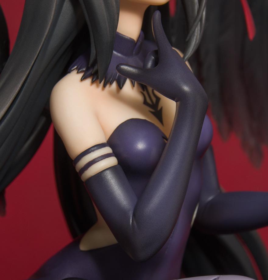 Devil Homura.25