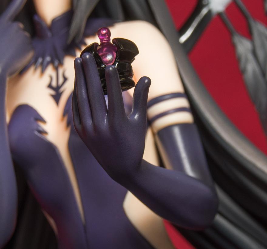 Devil Homura.26