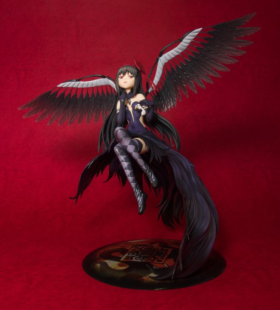 Devil Homura.36