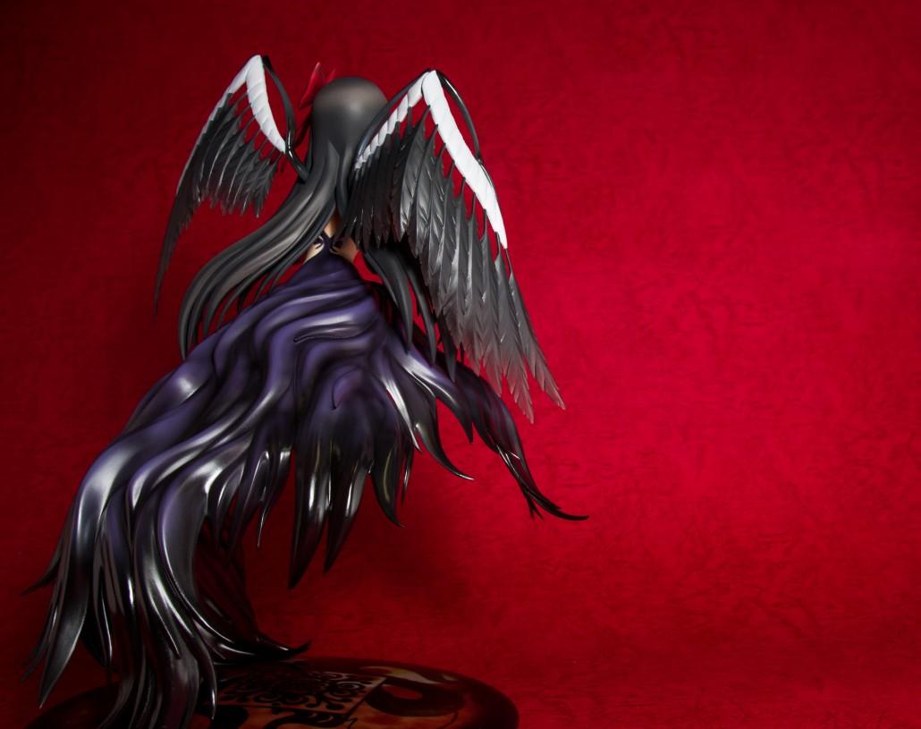Devil Homura.39