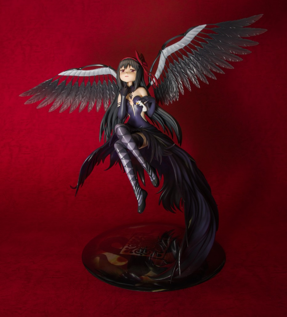 Devil Homura.40