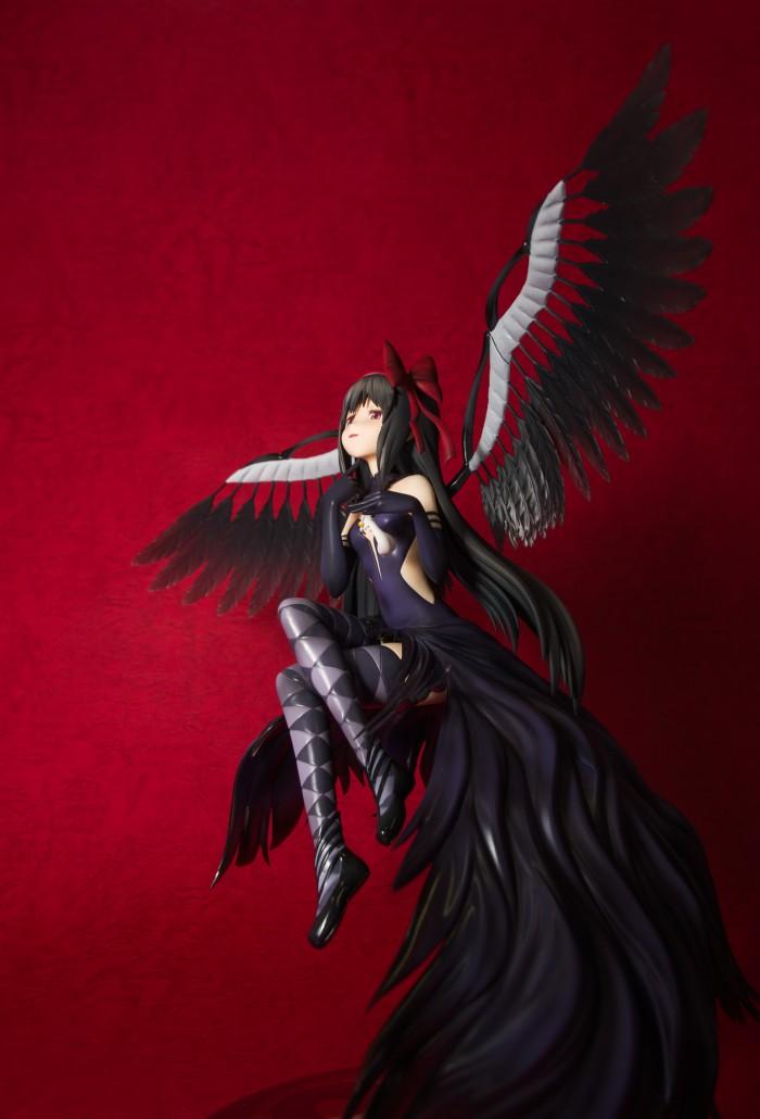 Devil Homura.41