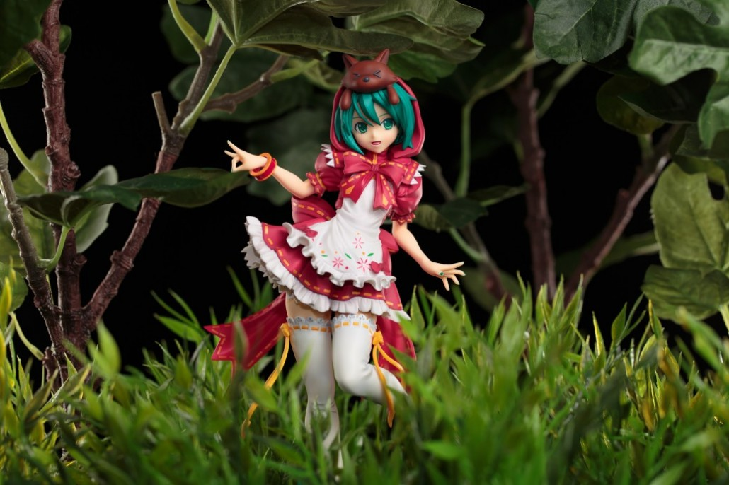 Hatsune Miku.2