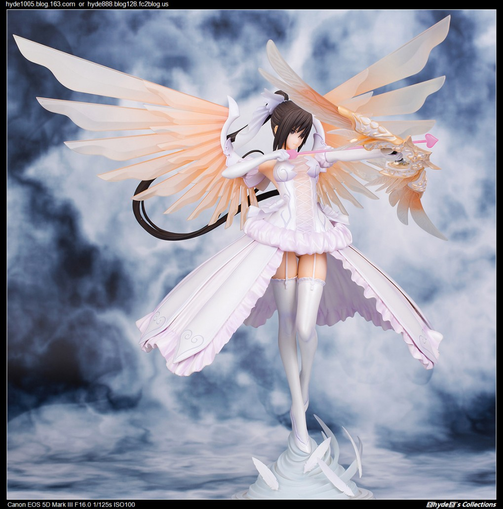 Sakuya Seraphim.11