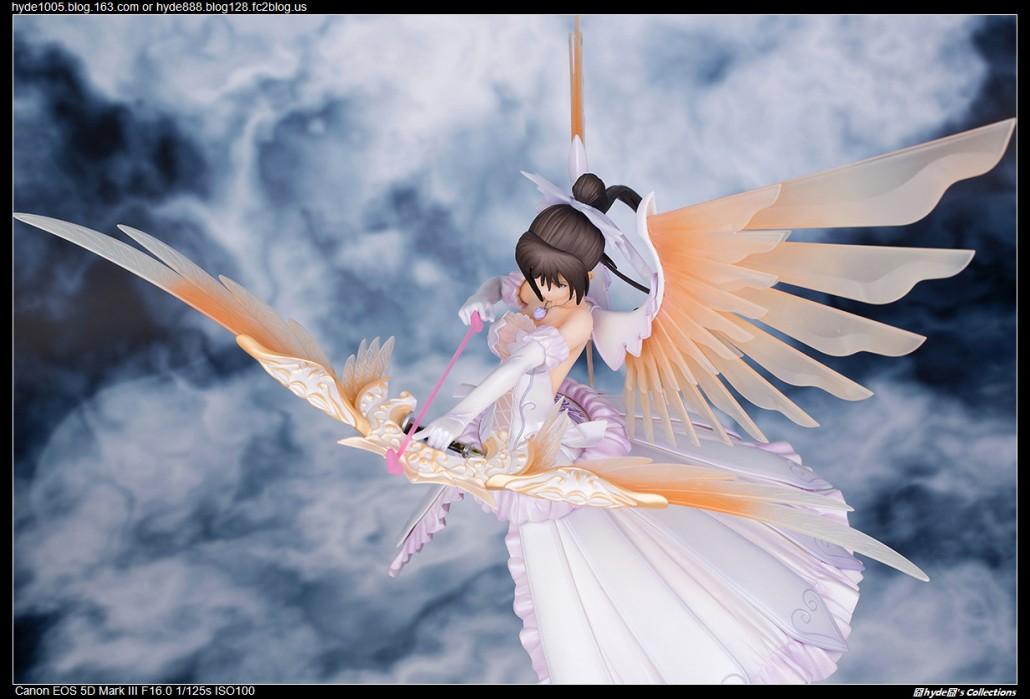 Sakuya Seraphim.12