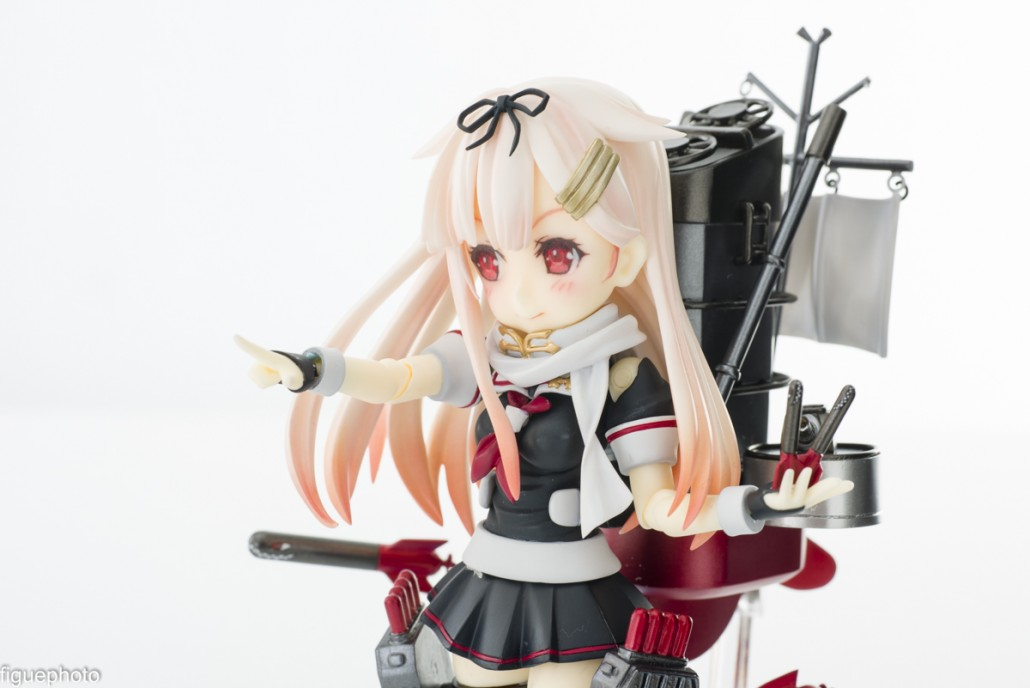 Yudachi Kaini.11