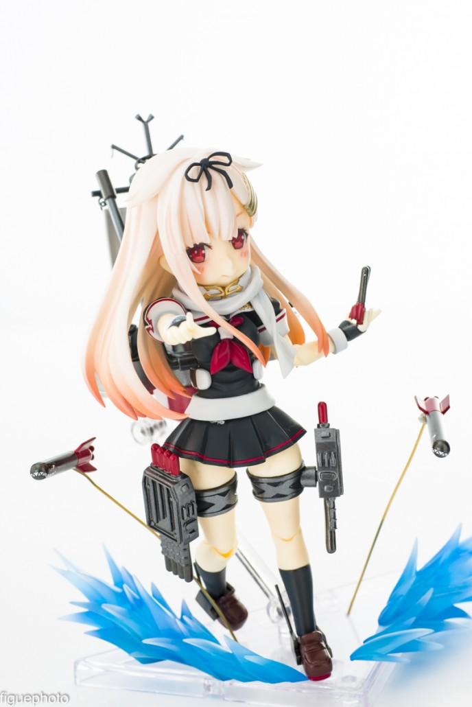 Yudachi Kaini.16