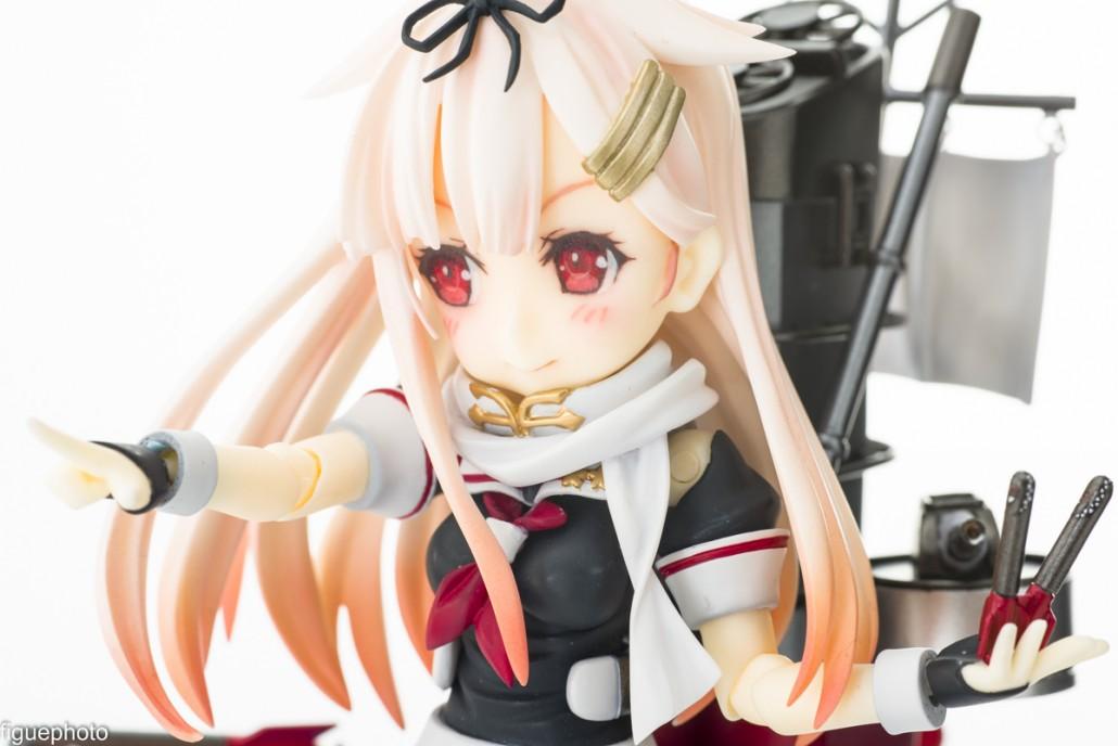 Yudachi Kaini.19