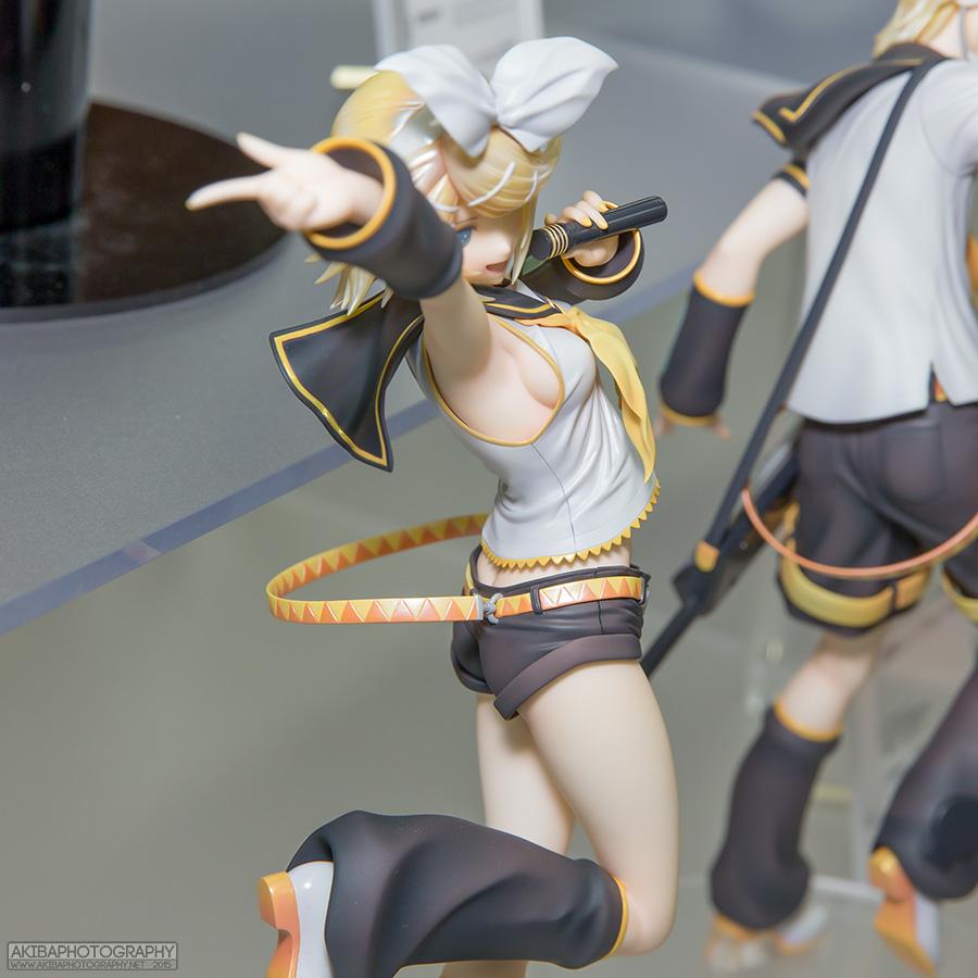 Rin & Len.8