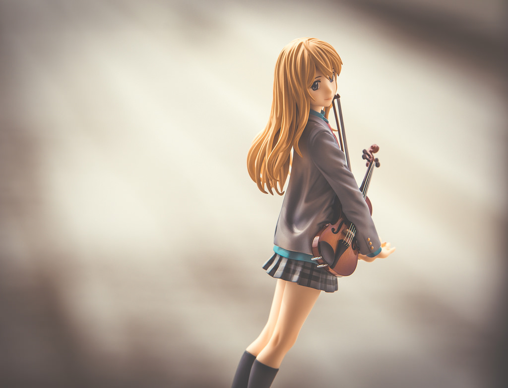 Kaori Miyazono.12