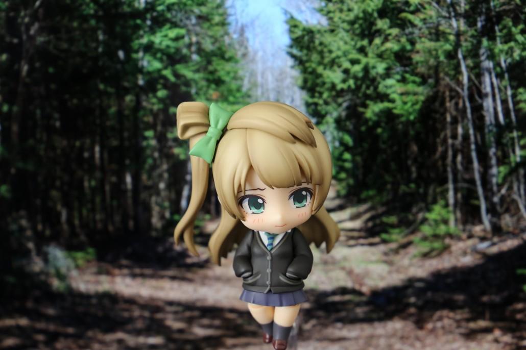 Kotori Minami.7
