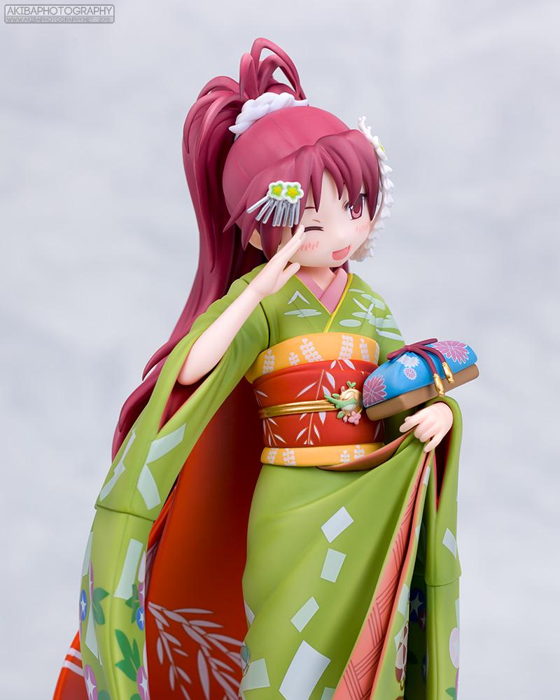 Kyoko Sakura.11