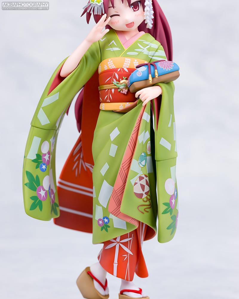 Kyoko Sakura.12