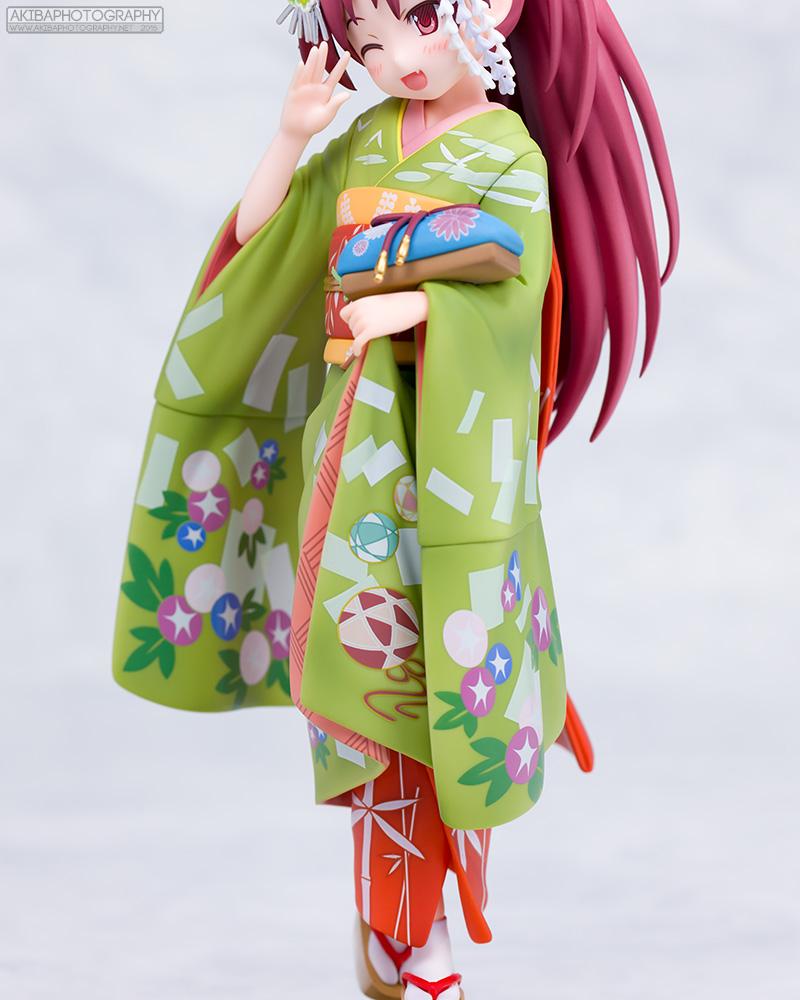 Kyoko Sakura.13