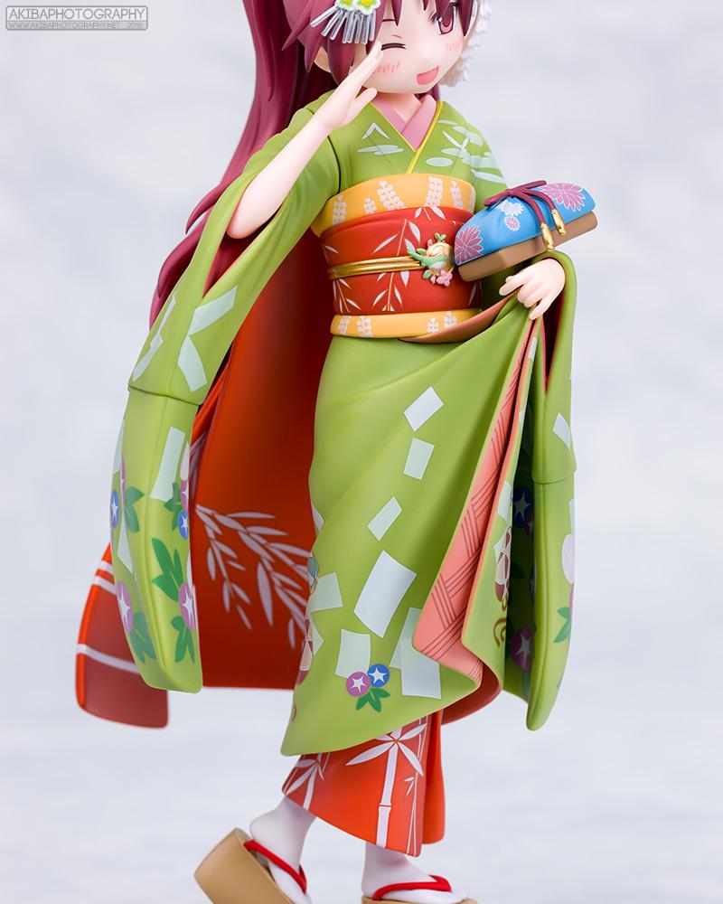 Kyoko Sakura.14